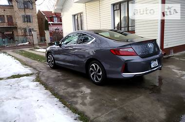 Honda Accord 2016 в Коломые