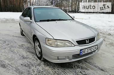 Honda Accord 2000 в Ирпене