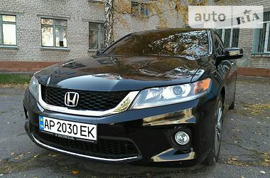 Honda Accord 2014 в Запорожье