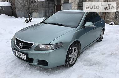 Honda Accord 2004 в Кривом Роге
