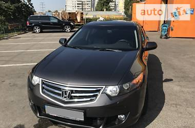 Honda Accord 2010 в Харькове