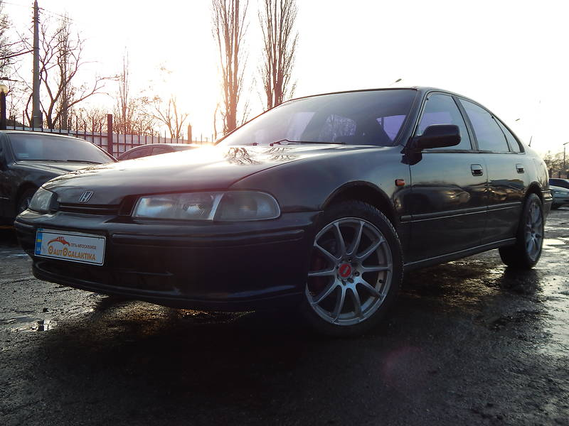 Honda Accord 1993 року в Миколаїві