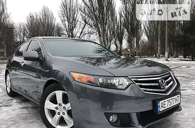 Honda Accord 2008 в Никополе
