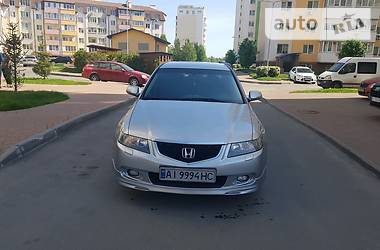Honda Accord 2004 в Києві