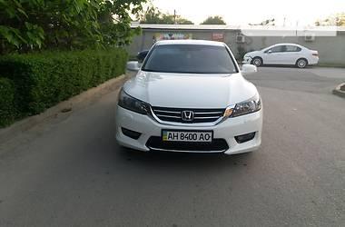 Honda Accord 2013 в Краматорську