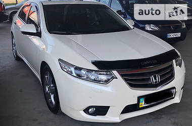 Honda Accord 2012 в Ровно
