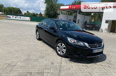 Honda Accord 2013 в Одесі