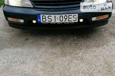 Honda Accord 1997 в Раздельной