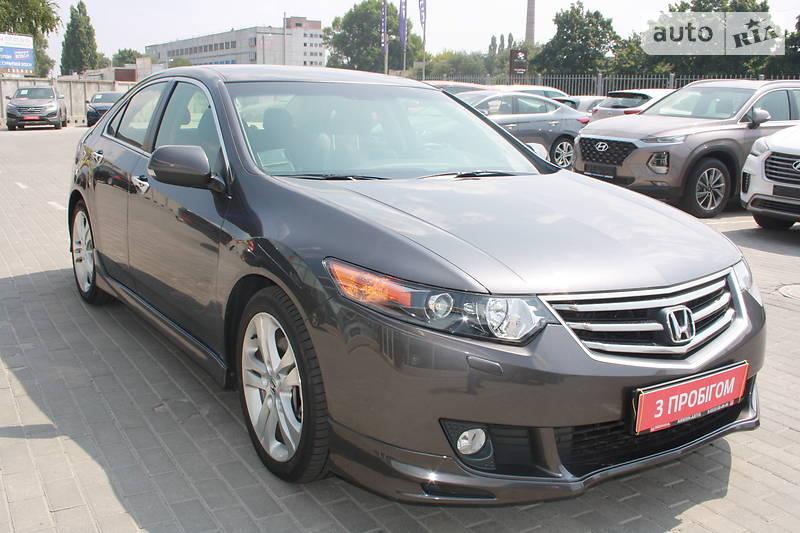 Honda Accord 2010 2008