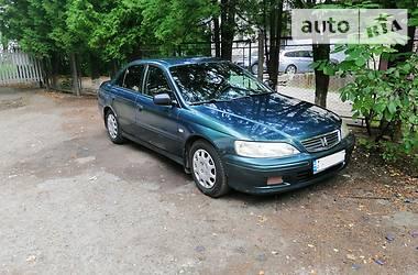 Honda Accord 2000 в Ивано-Франковске