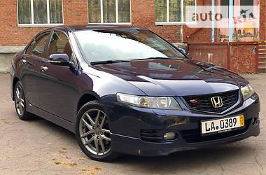 Honda Accord 2007 в Житомире