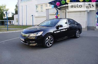 Honda Accord 2016 в Киеве