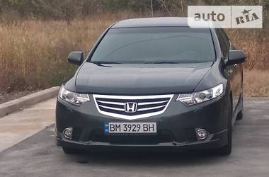 Honda Accord 2011 в Ахтырке