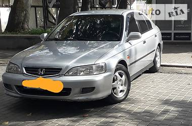 Honda Accord 2002 в Николаеве