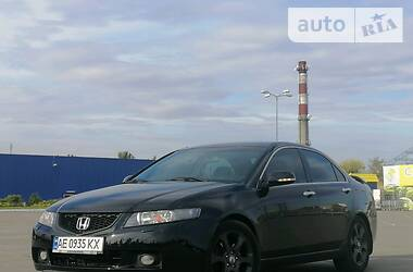 Honda Accord 2006 в Днепре