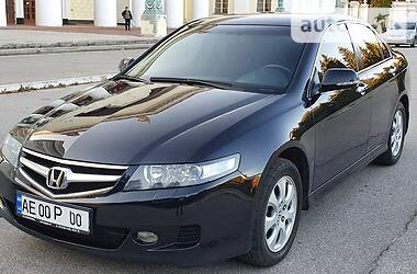 Honda Accord 2007 в Желтых Водах