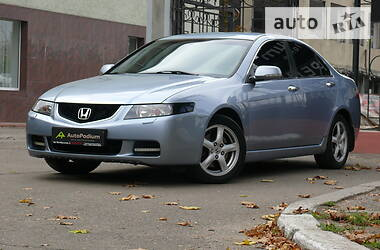 Honda Accord 2005 в Николаеве