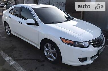 Honda Accord 2010 в Киеве