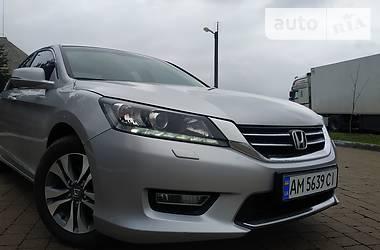 Honda Accord 2013 в Мукачево