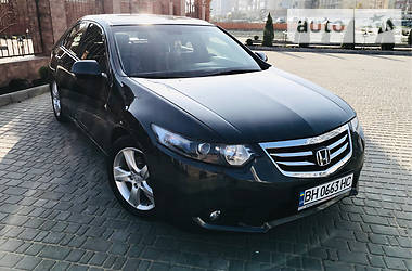 Honda Accord 2011 в Черноморске