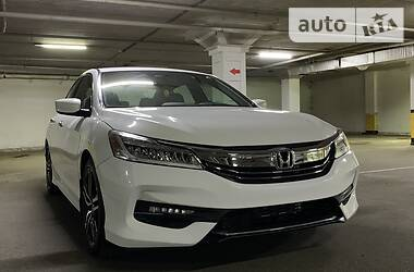 Honda Accord 2017 в Днепре