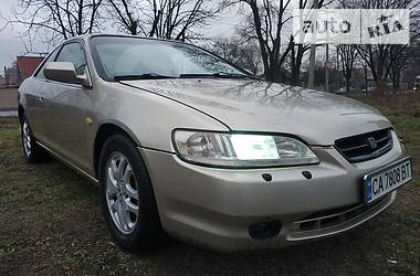 Honda Accord 2001 в Черкассах