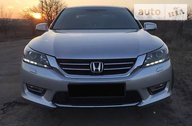 Honda Accord 2013 в Черкассах