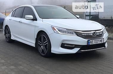 Honda Accord 2017 в Днепре