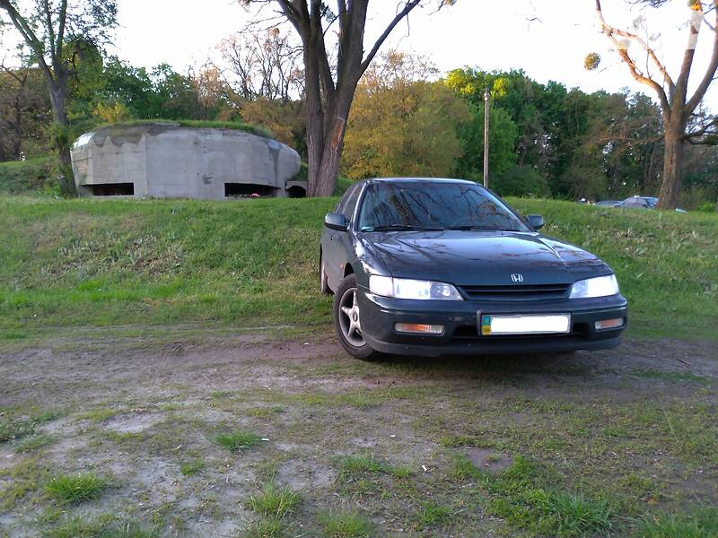 Honda Accord 1994 в Боярке