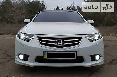 Honda Accord 2012 в Рубежном
