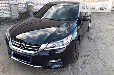 Honda Accord 2013 в Каменском