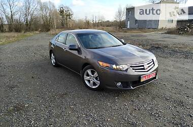 Honda Accord 2009 в Радивилове