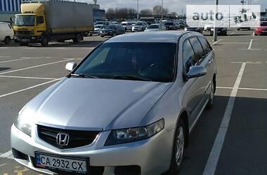 Honda Accord 2004 в Умани