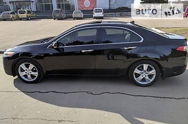 Honda Accord 2012 в Ровно