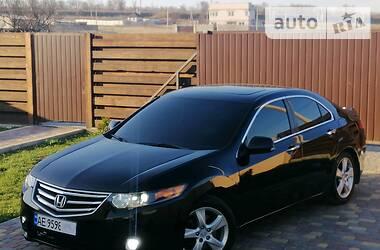 Honda Accord 2009 в Днепре