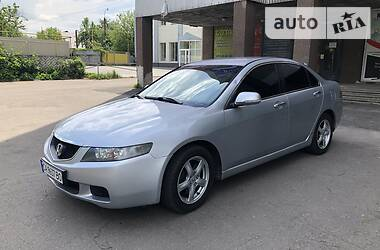 Honda Accord 2004 в Черкассах
