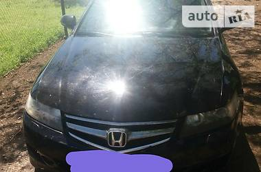 Honda Accord 2006 в Умани