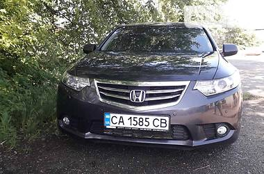 Honda Accord 2011 в Шполе