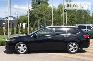 Honda Accord 2011 в Львове