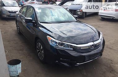 Honda Accord 2016 в Одессе