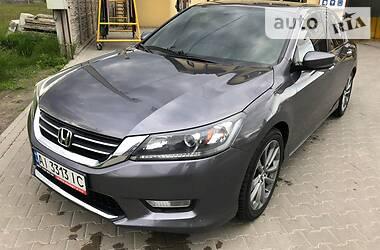 Honda Accord 2014 в Житомирі