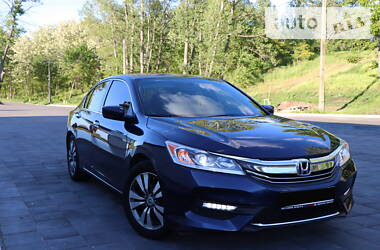 Honda Accord 2016 в Кременчуге