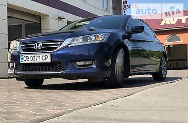 Honda Accord 2015 в Нежине