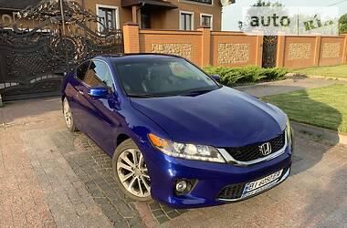 Honda Accord 2013 в Пирятине