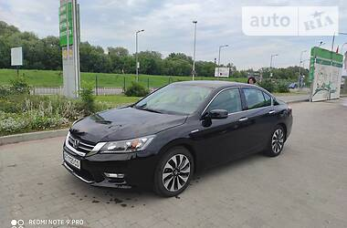 Honda Accord 2015 в Ивано-Франковске