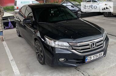 Honda Accord 2014 в Чернигове