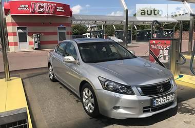 Honda Accord 2008 в Ровно