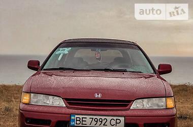 Honda Accord 1998 в Николаеве