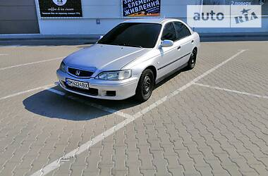 Honda Accord 2002 в Киеве
