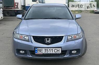 Honda Accord 2004 в Николаеве
